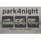 T-Shirt park4night Gris