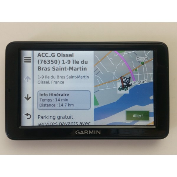 poi park4night gps garmin gpi version camping car monde. Black Bedroom Furniture Sets. Home Design Ideas