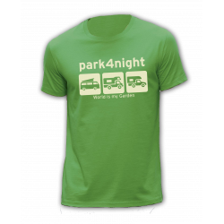 T-Shirt park4night