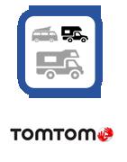 POI TomTom - Cellule 4x4