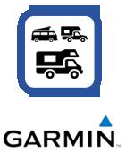 POI pour GPS Garmin