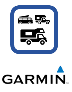 POI Garmin - Camping-car