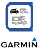 POI Garmin - Van