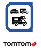 POI pour GPS TomTom