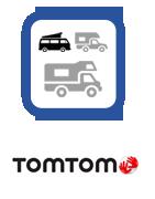 POI TomTom - Van